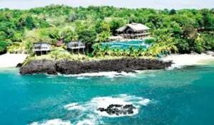 Hacienda del Mar Pearl Islands Resort