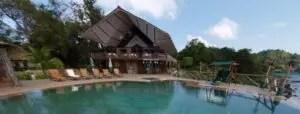Pearl Island Resort