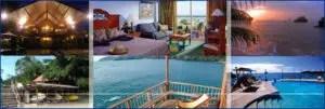 Pearl Islands Hacienda del Mar