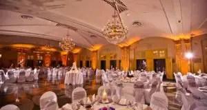 Hilton President Congress Ballroom