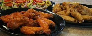 Best Wings in Lancaster Ohio
