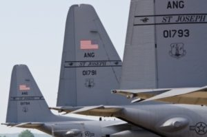 C-130 Hercules Travel News