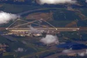 STJ Airport Runway