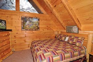 Sevierville Cabin Rentals