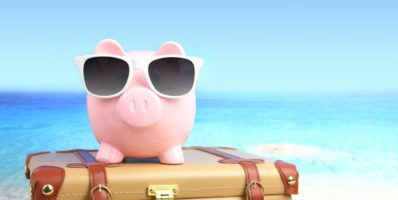 How to Budget a Great Vacation