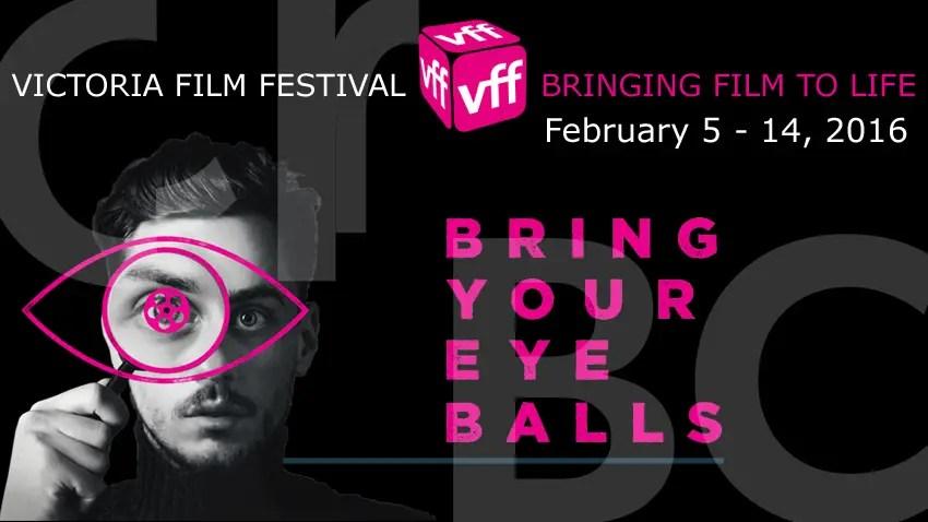 Victoria Film Festival 2016