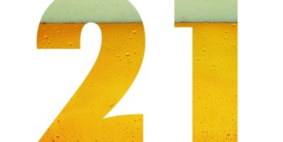 Where to Party on Your 21st Birthday