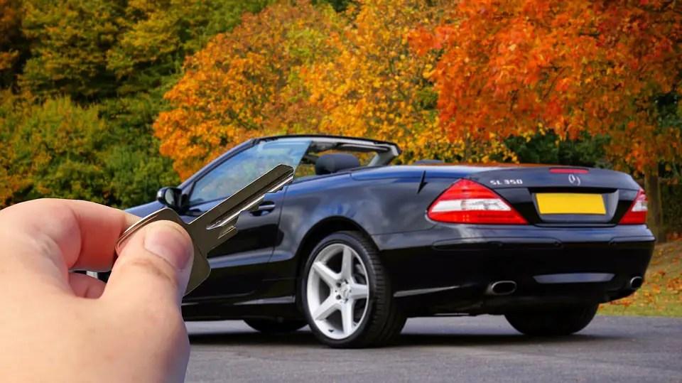 Key Car Key Extra Key Car Auto Automobile