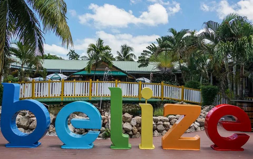 BelizeVacationHolidayTravelCaribbean