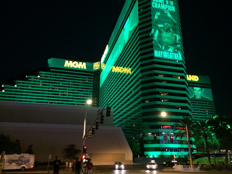 Mgm Grand Las Vegas Strip Nevada Casino