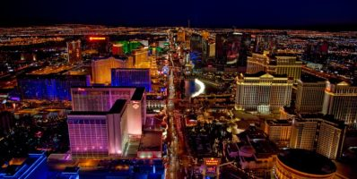 Celebrity Hotels in Las Vegas
