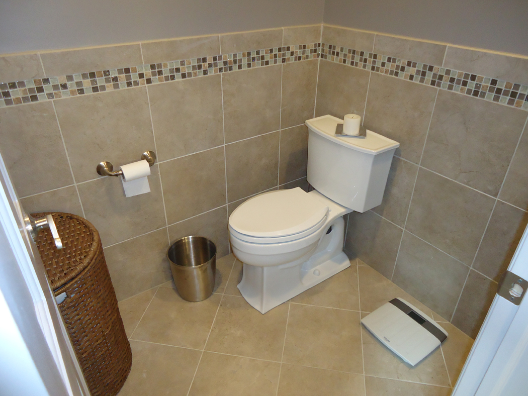 Full Master Bathroom Remodel For Allen And Lynda In
