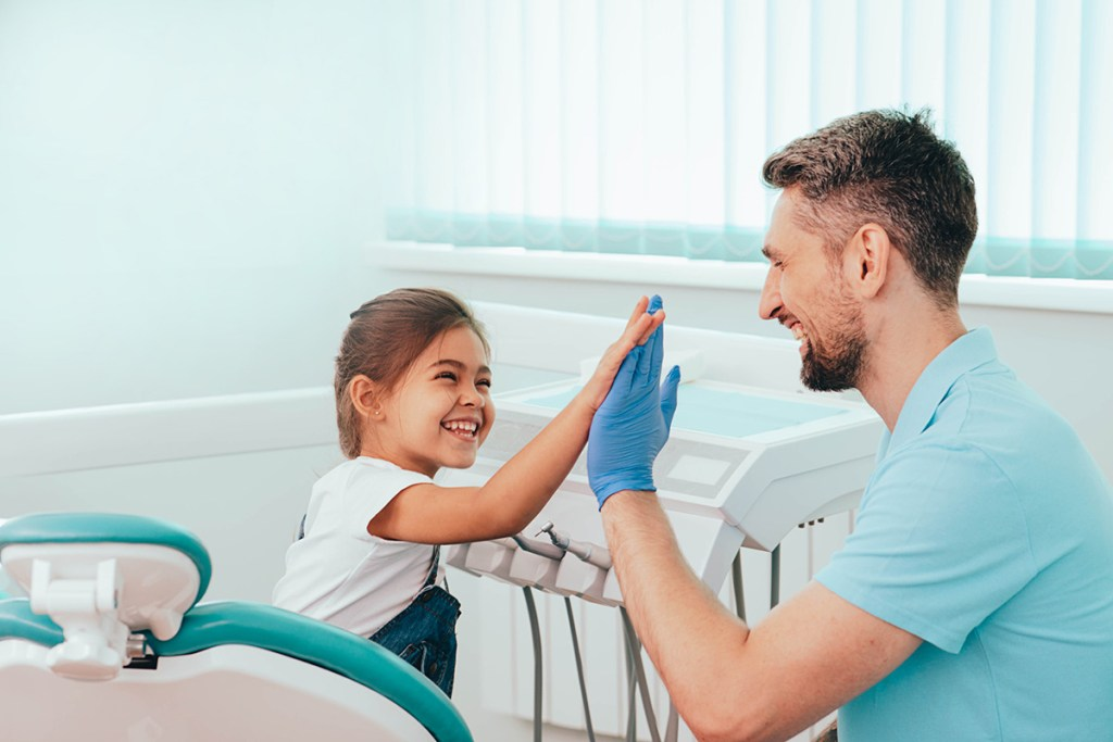pediatric dentistry for kids