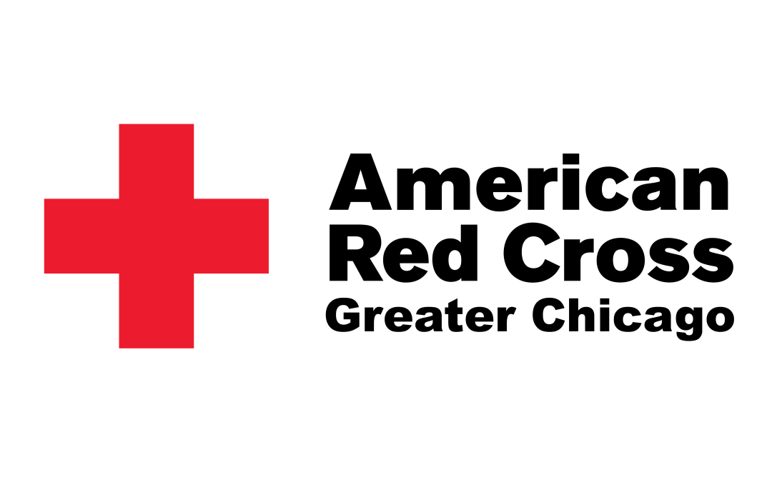 Skydive Chicago Teams Up With The Red Cross