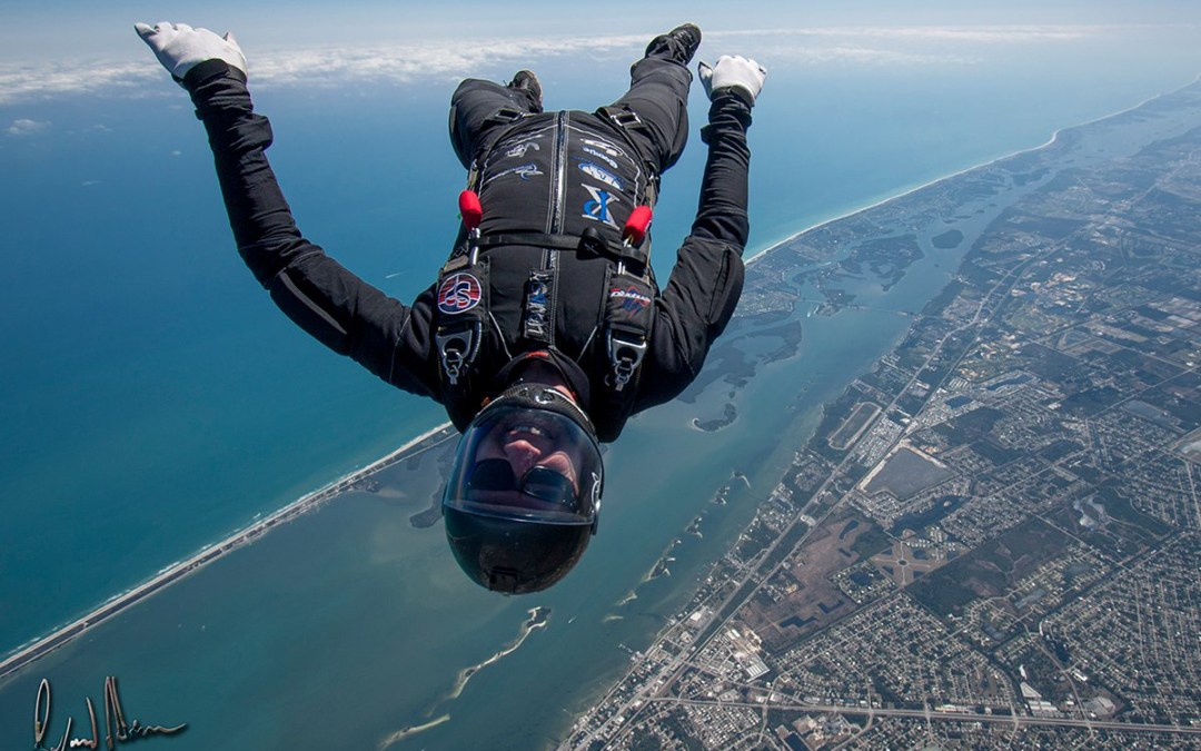 Skydive Chicago Celebrates 20 Years