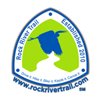 Rock River Trail logo
