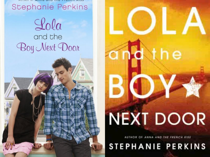 Image result for lola and and the boy next door