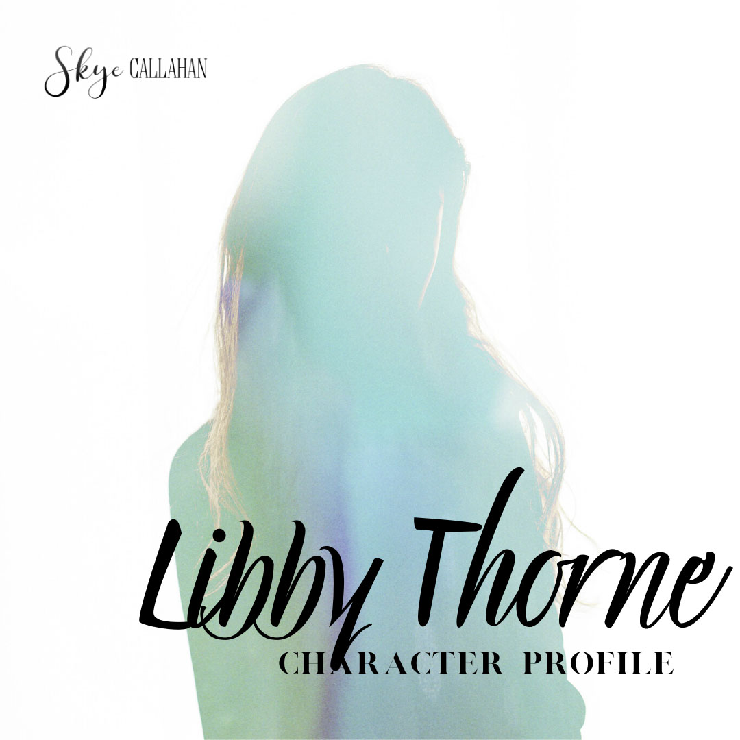 Read more about the article Libby Thorne