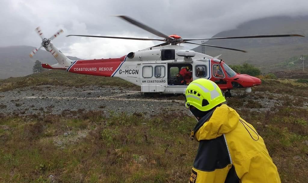 Rescue 151