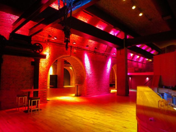 Loose Cannon Event Space