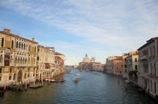 A Perfect Day in Venice