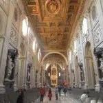 Basilica di San Giovanni in Laterano