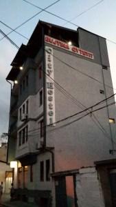 City Hostel Prizren