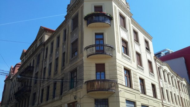 City Renovations