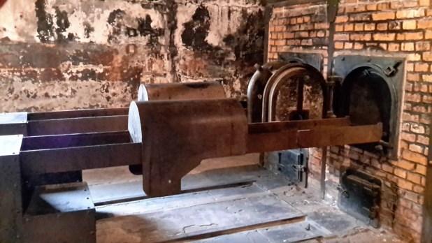 Crematoria Furnances