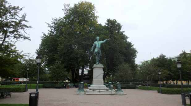 Statues and Sculptures