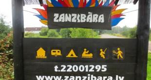 Zanzibara Campground