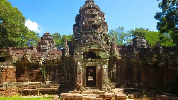 Ta Saom Temple