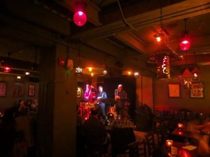 Al's Den Jazz Show