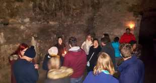 Mercat Ghost Tour