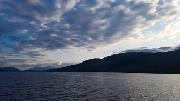 Loch Ness Cruise