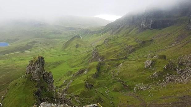 Quiraing View