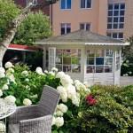 Hotel Conrad Patio