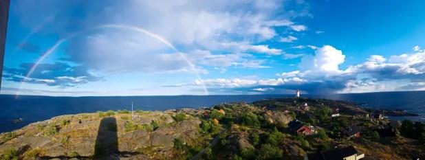 Landsort Panorama