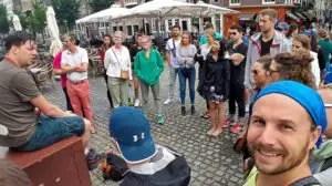 Amsterdam Free Walking TourAmsterdam Free Walking Tour