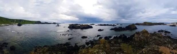 Ballintoy Harbor