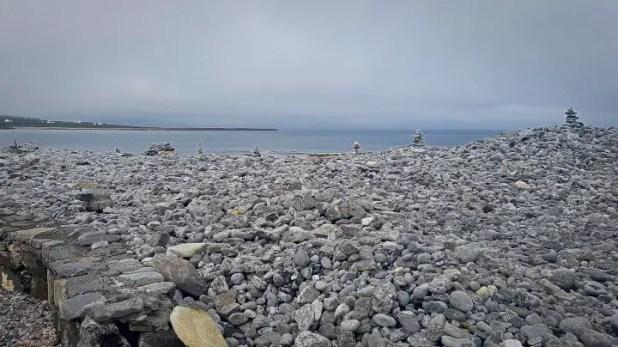 Inishmore Coast