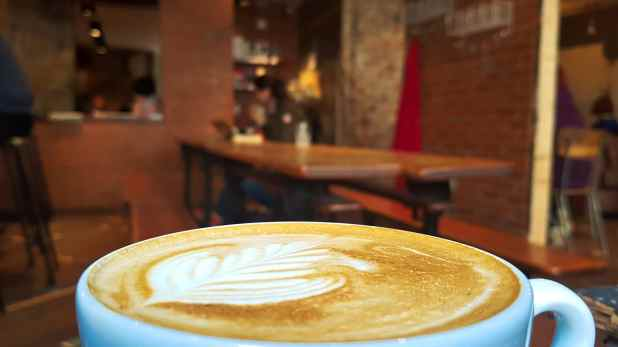 Brew Lab Artisan Roast Coffee