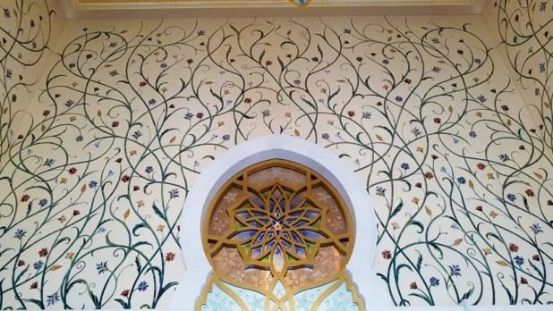 Grand Mosque Artwork #4