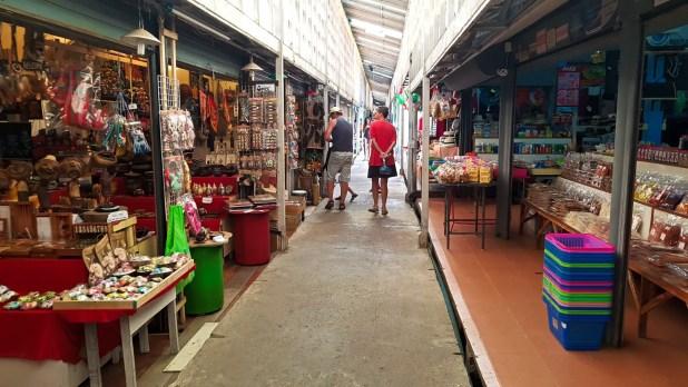 Bang Bao Pier