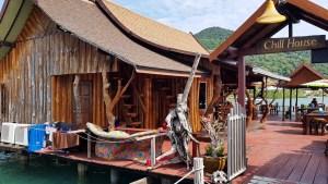 Chill House Bang Bao