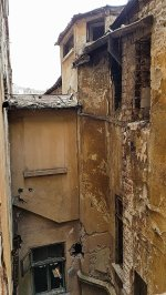 Palatul Adevarul Urban Ruins #12