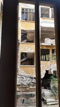 Palatul Adevarul Urban Ruins #3