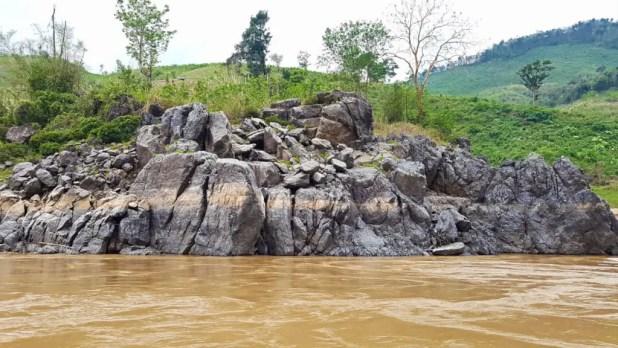 Banks of the Mekong #4