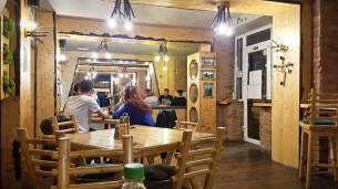 Beraria Ciucas Restaurant