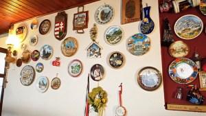 Decorations at Gambrinus #2